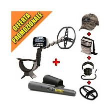 GARRETT AT PRO INTERNATIONAL METAL DETECTOR CON PRO POINTER PINPOINTER