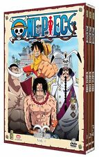 One Piece - Marine Ford - Coffret 1 // DVD NEUF