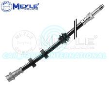 Meyle Germany Brake Hose, Front Axle, 714 525 0015