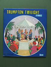 TRUMPTON TWILIGHT STORIES HB DEAN 1972 1ST