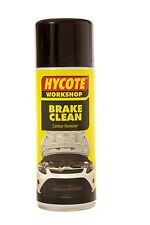 HYCOTE BRAKE CLEANER 400ML ~ CARBON REMOVER