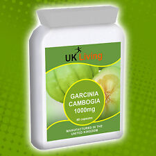 8 Week Supply Garcinia Cambogia Very Strong Diet Slimming Pills Tablets