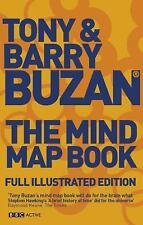 The Mind Map Book Upgrade by Tony Buzan and Barry Buzan (2006, Paperback)