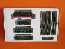Piko E 44 Set GDR Vintage Rare hobby train  H0 1:87  el locomotive with BOX