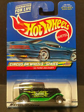 2000 Hot Wheels #26 - Attack Pack Series 2/4 : '32 Ford Delivery - 26029