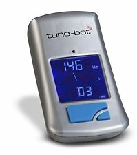 Best Tune-bot Tuner with Large LCD Screen to Quickly Tune Acoustic Drums. Toggle
