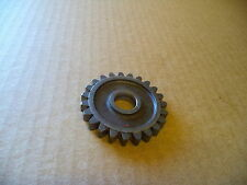 1984 84' Honda CR80 CR80R CR-80 R / OEM KICK START IDLER GEAR