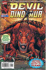 Devil Dinosaur Spring-Fling Special # 1(48 pages one-shot) (USA 1997)