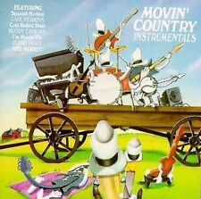 Various Artists, Movin Country Instrumentals, Excellent