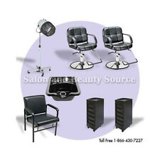 Salon Package Spa Beauty Furniture Equipment  austin2AR