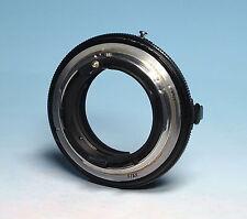 Tamron Adaptall Adapter 2 for Fujica F/AX Objektivadapter Lens - (202867)