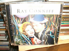 THE BEST OF RAY CONNIFF,20 TRACK CD