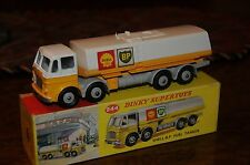 Vintage Dinky Supertoys / MIB / Shell BP Gas Tanker / 944