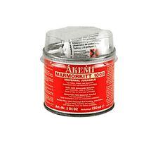 Akemi Epoxy Resin Travertine Marble Granite Tile Hole Filler Repair Kit Cream