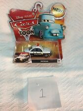 New In Box Disney Pixar Cars Toon from Tokyo Mater Tall Tales -  Patokaa