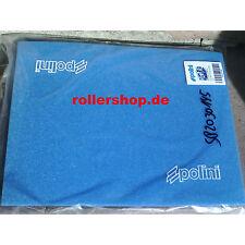 Polini Luftfilter, Matte zum zurecht schneiden,  39,5 x 30 cm