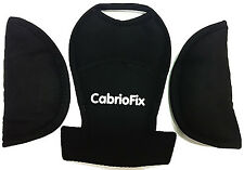 Maxi Cosi Cabriofix Belt Pads 100% ORIGINAL GENUINE New in Pack