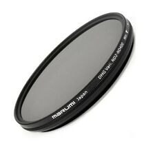 Marumi 52mm DHG Variable ND2-ND400 Neutral Density Filter, London