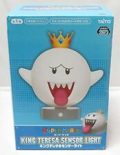 Nintendo King Boo Teresa Japan Figure SENSOR LIGHT Taito Prize Super Mario