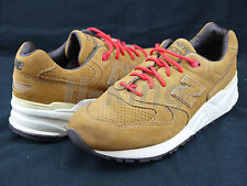 SAMPLE New Balance ML999 SMU Stussy x HECTIC X Undftd Selle Francais sz 9.5
