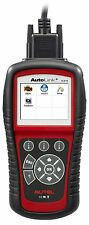 Automotive Scanner OBD2 CAN Auto Home Pro Color Screen Engine Scan Tool ABS