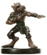 D&D MINIATURES KOBOLD MONK 37/60 C BLOOD WAR