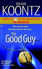 The Good Guy by Dean Koontz (2008, Softcover)