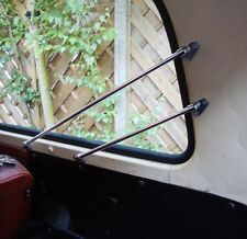 SIDE Window Jail Bar for VW Baywindow Bus Camper Type 2 Jailbars deluxe  AAC045