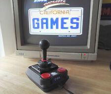 Commodore C64 DTV Joystick Toy Lobster