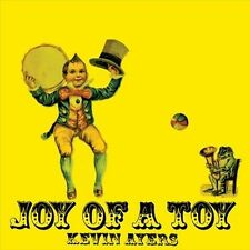 Ayers, Kevin-Joy Of A Toy (180 Gram Vinyl) VINYL LP NEW