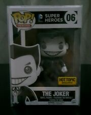 Funko Pop- DC Heroes The Joker 06