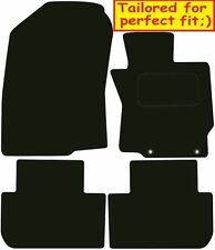 Mitsubishi Outlander Manual Tailored Deluxe Quality Car Mats 2013-2017