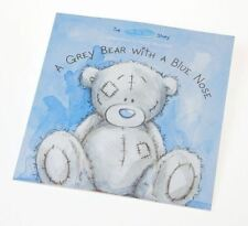 Me to You - The Me to You Story Book - Tatty Teddy Bear