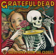 Grateful Dead: Skeletons From The Closet: The Best Of [1974] | CD
