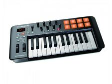 M-Audio Oxygen 25 (2014) USB MIDI Keyboard Controller