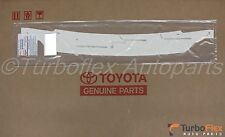 Toyota Avalon 2011-2012 Rear Bumper Applique Genuine OEM PT747-07110