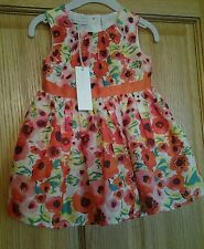 ♡ Beautiful Baby Girl Dress by John Rocha 12~18 months-- BNWT