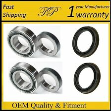 1997-2006 JEEP TJ Rear Wheel Bearing & Seal Set (SPICER 44-1HD, 4WD)