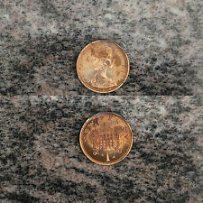 1977 Great Britain 1 Penny