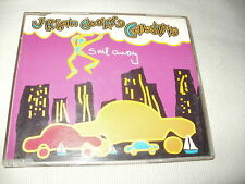 URBAN COOKIE COLLECTIVE - SAIL AWAY - DANCE CD SINGLE