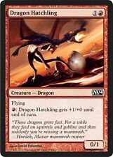 4x Drago Appena Nato - Dragon Hatchling MTG MAGIC 2014 M14 Ita