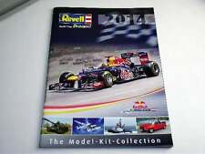 Revell 2014 Model Kits Catalogue