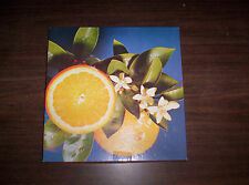 Eaton scented jigsaw puzzle over 500 piece Orange Treasure Collection 1971 Z-234