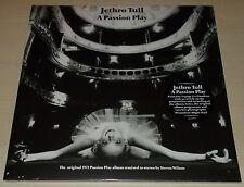 JETHRO TULL-A PASSION PLAY-2014 STEVEN WILSON REMIX-180g VINYL LP-NEW & SEALED