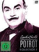 DVD Poirot Collection 7  NEU  OVP