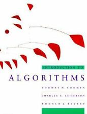 MIT Electrical Engineering and Computer Science: Introduction to Algorithms...
