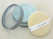 Red Earth Loose Powder GR130 .42 oz Green Face Finishing Hide Redness Rosacea