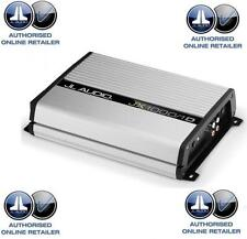 JL Audio Car Mono Subwoofer Amp Amplifier 1000w RMS Class D JX1000.1D