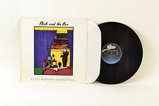 """Flash And The Pan – Early Morning Wake Up Call – 12"""" Vinyl LP Album – BFE 39618"""