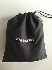 NEW RAIN COVER / WEATHER PROTECTOR for Steelcraft Agile & Agile Plus Stroller
